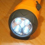 Zipcord Flashlight MS508