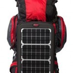 Fuse 10W Solar Laptop Charger