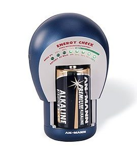 Energy Check Meter