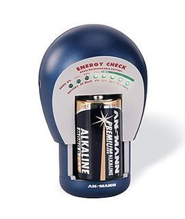 Energy Check Meter