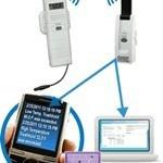 LaCrosse TX60U-IT Set Wireless Sensor & Gateway