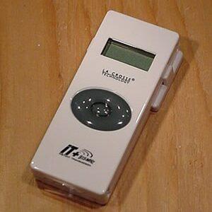 TX27U-IT Wireless temperature sensor