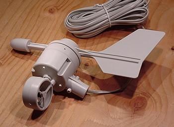WS-2310-15 : 2300 Series Wind Gauge