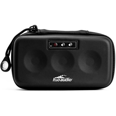 Xplorer Portable Speaker Case