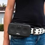 Xplorer Portable Speaker Case