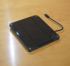 2.0 Watt 6 Volt Panel