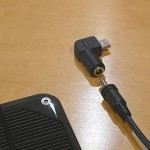 3.4 Watt 6 Volt Panel - microUSB