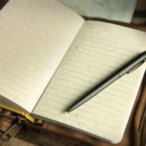 Rite in the Rain 180 : Travel Journal