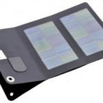 SUNLINQ 1 Portable Solar Charger