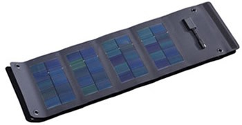 SUNLINQ 3 Portable Solar Charger