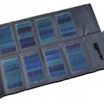 SUNLINQ 4 Portable Solar Charger
