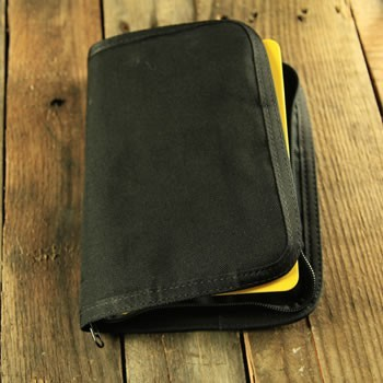 C980B Bound Book Cover