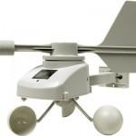 TX63U-IT Wireless Solar Powered Wind Gauge