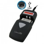 Universal Lithium Battery Charger BCUNI3