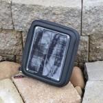 Voltaic Amp : USB Solar Case