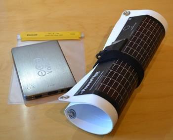 Kayak 7 Advanced Solar Charger Kit Modern Outpost