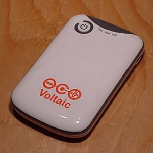 Voltaic V15 USB Battery Pack