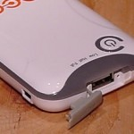 V11 USB Battery Pack