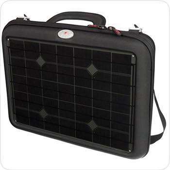 Voltaic Generator Solar Briefcase
