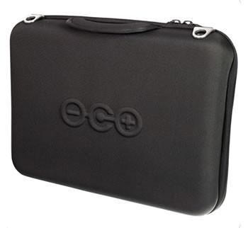 Voltaic Generator Solar Briefcase back