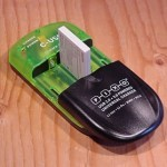 PIXO C-USB Universal Charger