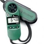 Kestrel 2000 Pocket Thermo Wind Meter case