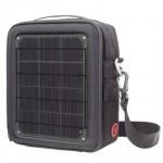 Voltaic Switch solar bag