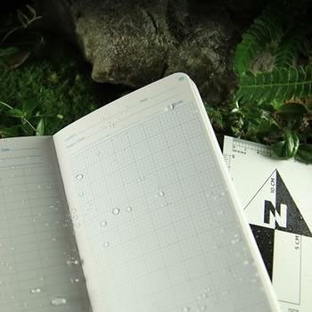 Rite in the Rain 540F : Bound Geological Notebook