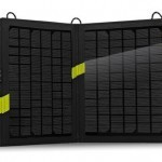 Sherpa 50 Solar Kit - Nomad 13 solar panel