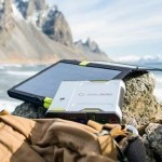 Sherpa 50 Solar Kit - rugged