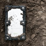 Mophie PowerStation Pro dirt