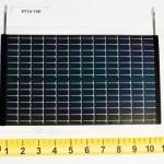 Powerfilm Solar Cell Module : WeatherPro PT15-150