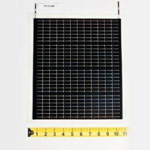 Powerfilm Solar Cell Module : WeatherPro PT15-300