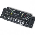 SunSaver 10 Solar Charge Controller - with LVD