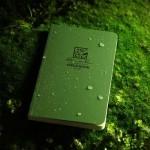 980 : Field-Flex Notebook (Green)