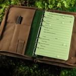 LL9511 : Loose Leaf Copier Forms - Green