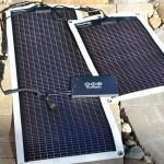 Kayaker 21 solar