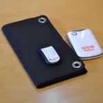 Trek North 4 solar charger kit