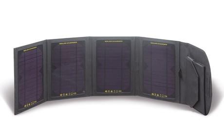 Secur 14 USB solar charger