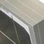 50W Solar Panel frame