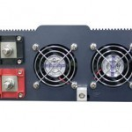 Samlex PST : 2000W Pure Sine Inverter back