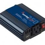 Samlex SAM : 250W AC Inverter