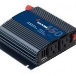 Samlex SAM : 450W AC Inverter