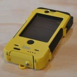 Snow Lizard SLXtreme 4 case for iPhone 4