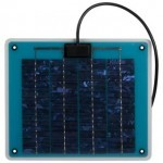 samlex SunCharger 5 5w solar trickle charger