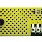 Samlex SEC-1215UL 12v battery charger back