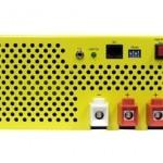 Samlex SEC-1250UL 12v battery charger back