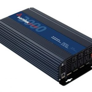 Samlex SAM : 3000W AC Inverter
