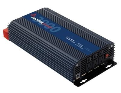 Samlex SAM : 3000W AC Inverter