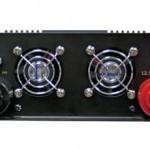 Samlex SAM : SAM-1500C-12 back